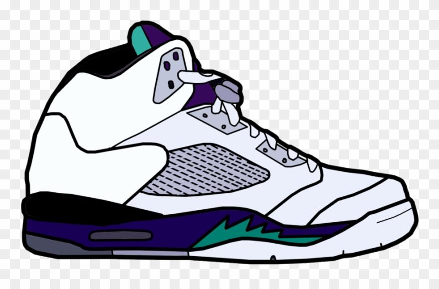all of jordan shoes