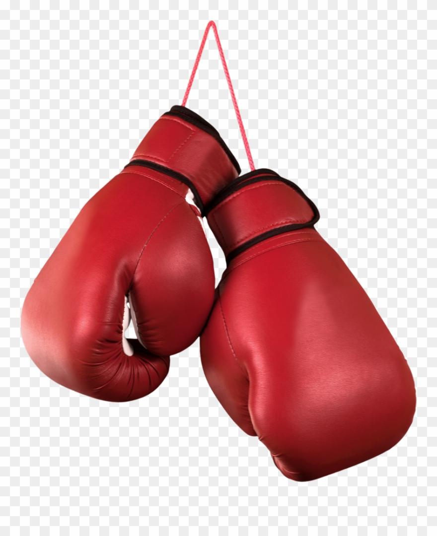 Boxing Gloves Png Transparent Images Boxing Clipart 558573