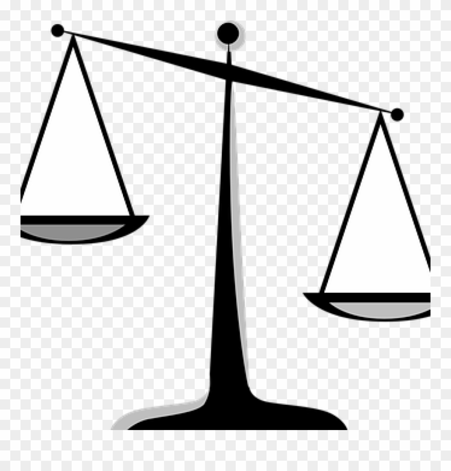 Clipart Scales Of Justice Scales Of Justice Images ...