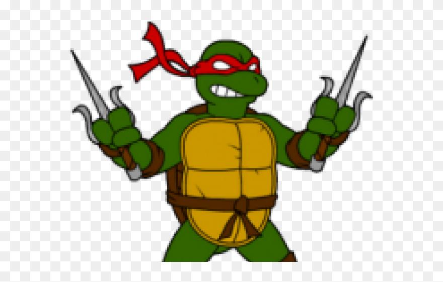 Tmnt Png Transparent Images Teenage Mutant Ninja Turtles Raphael