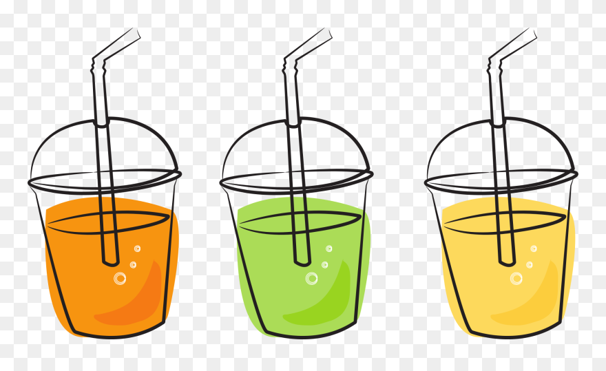 Fizzy Drinks Clipart , Free Transparent Clipart - ClipartKey