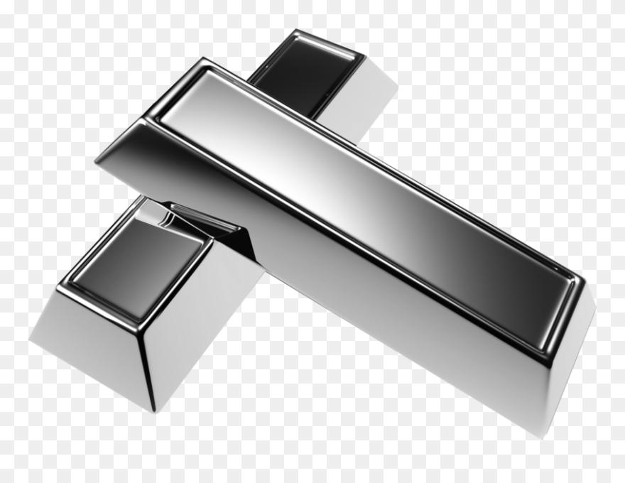 Transparent Silver Bar Clipart (#5533540) - PinClipart