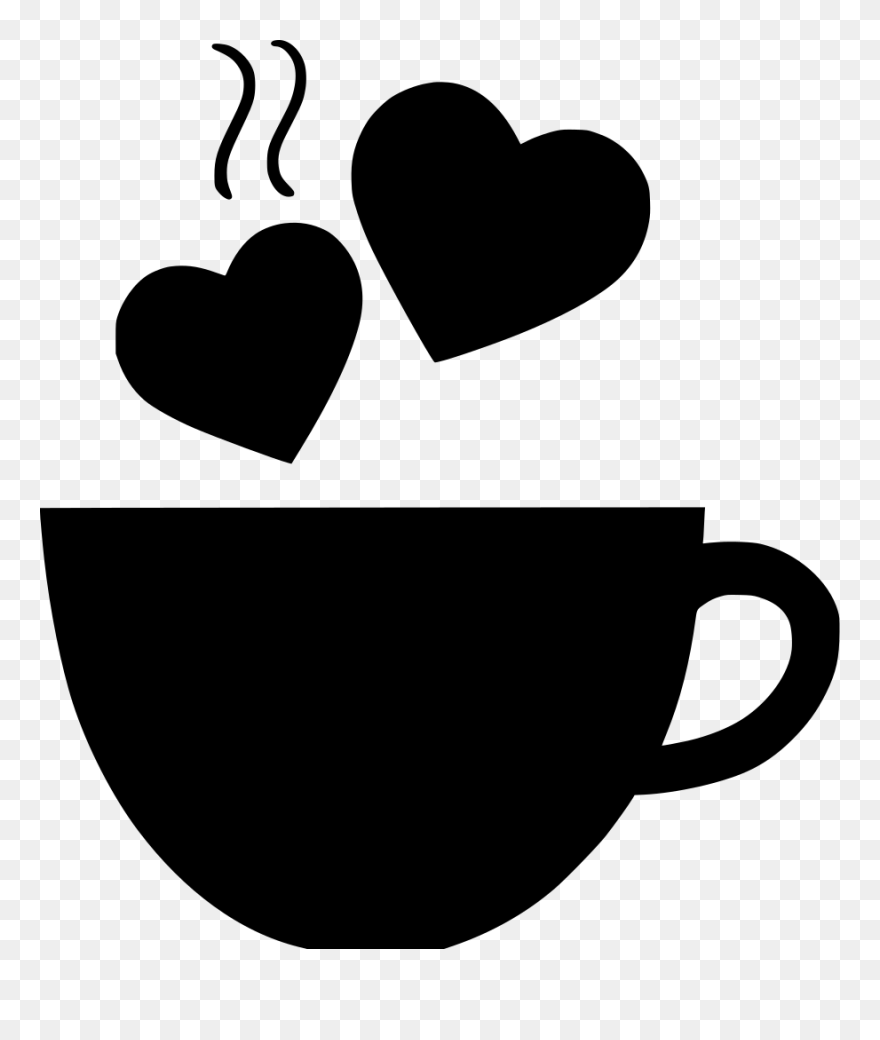 Coffee Cup Svg Free Clipart 5539951 Pinclipart