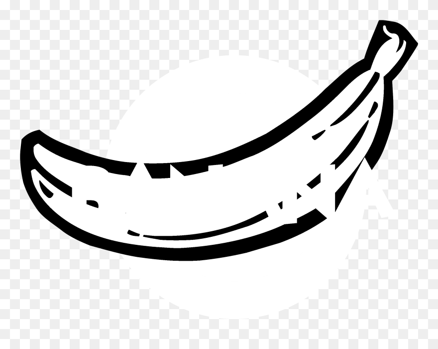 Banana with smile stock vector. Illustration of drawing - 62790925