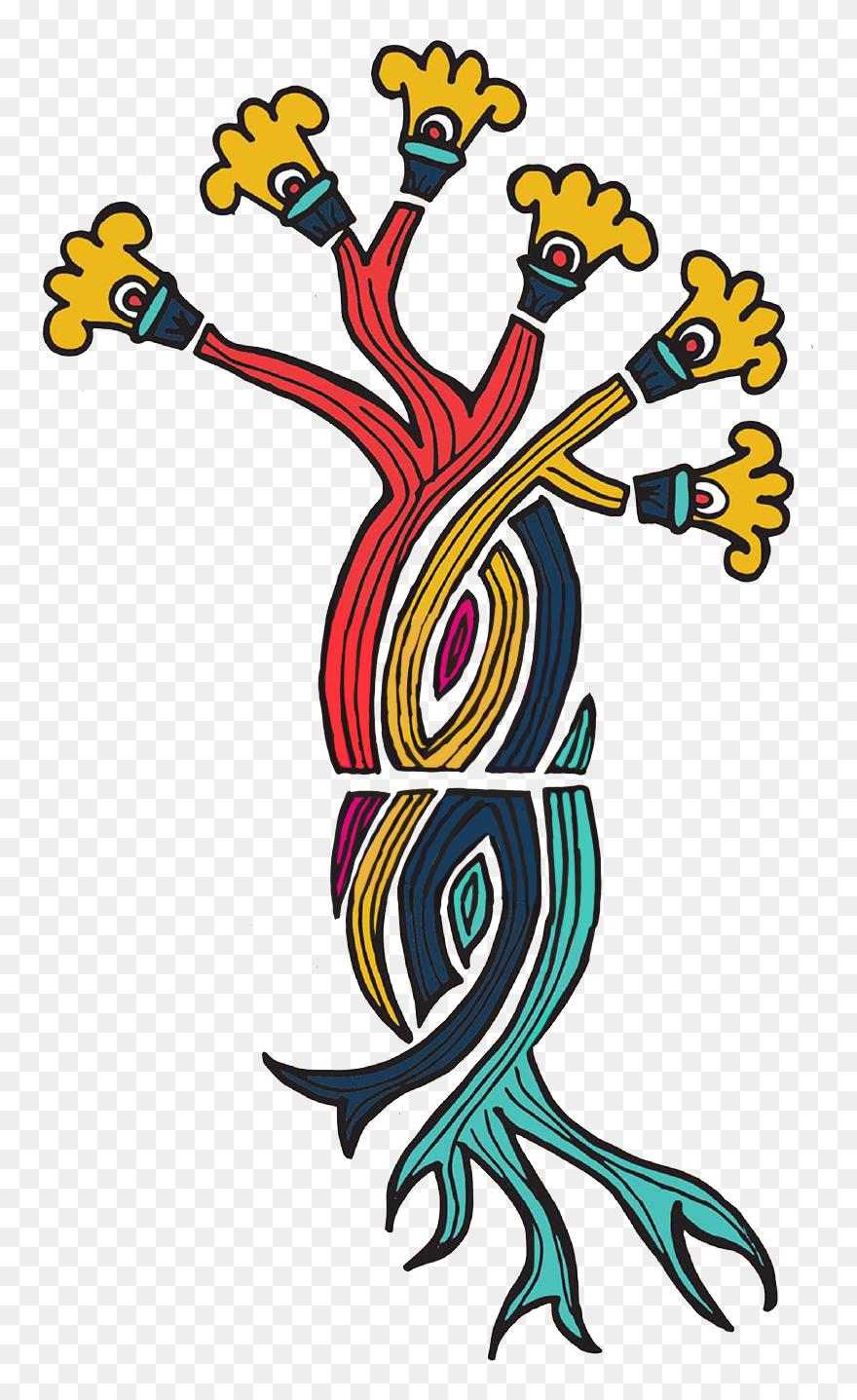Iroots Logo Drawn Transparent Joyeux Anniversaire Demi Siecle Clipart 5590377 Pinclipart