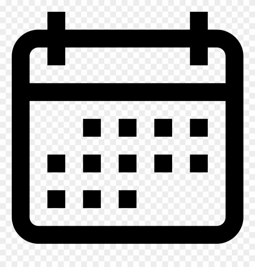 Risultati immagini per calendar icon vector