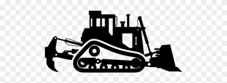 Png Black And White Stock Used And Refurbished Earthmoving Logo