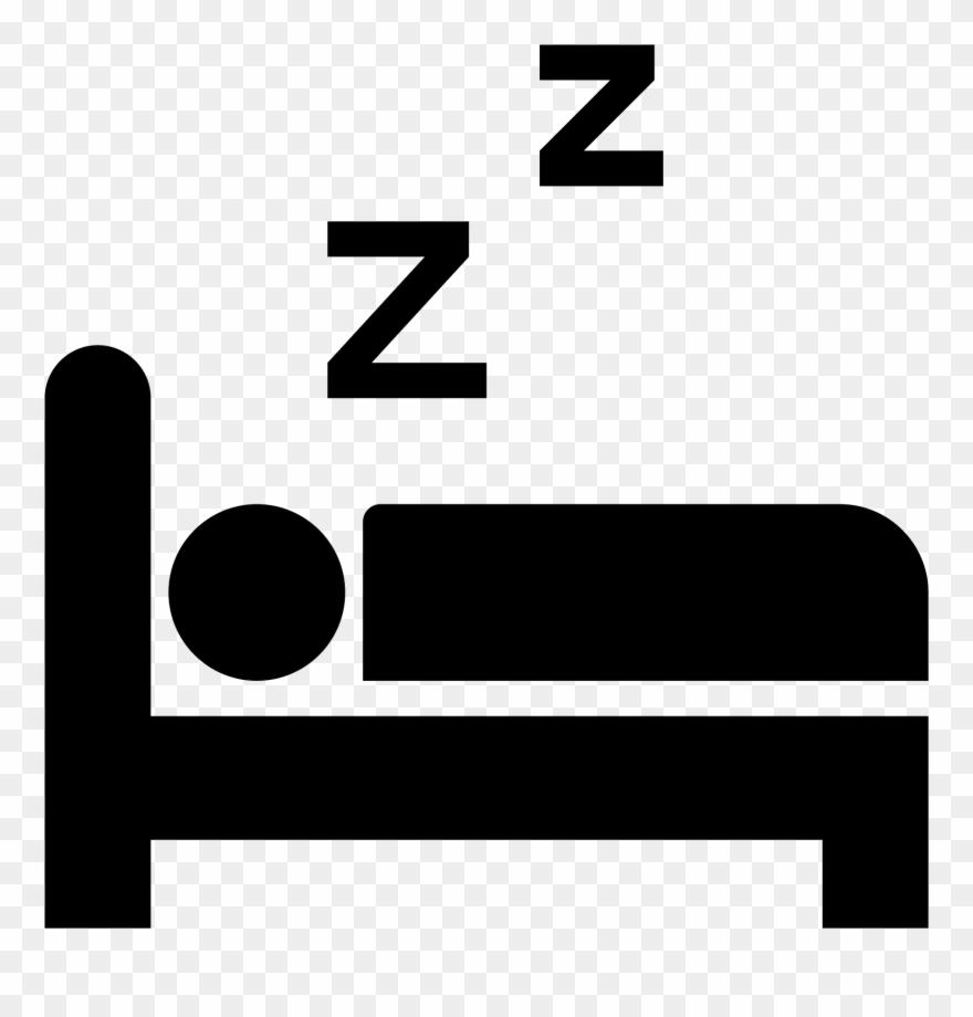 In Filled Icono Descarga Gratuita Png Y Sleep In Bed Icon