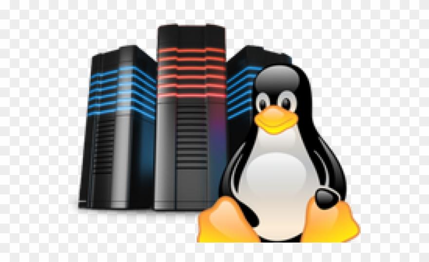 Linux Hosting Clipart - Server Rock - Png Download (#567779