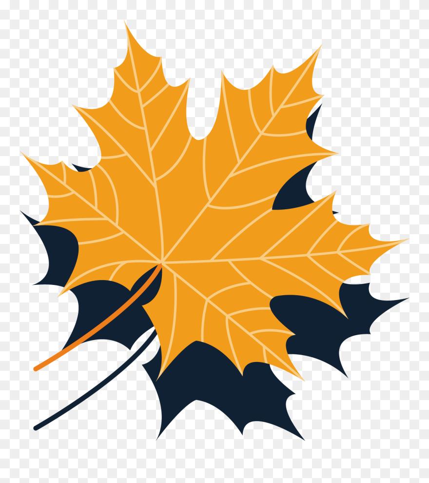 Leaves clipart maple leaf, Leaves maple leaf Transparent FREE for download  on WebStockReview 2020