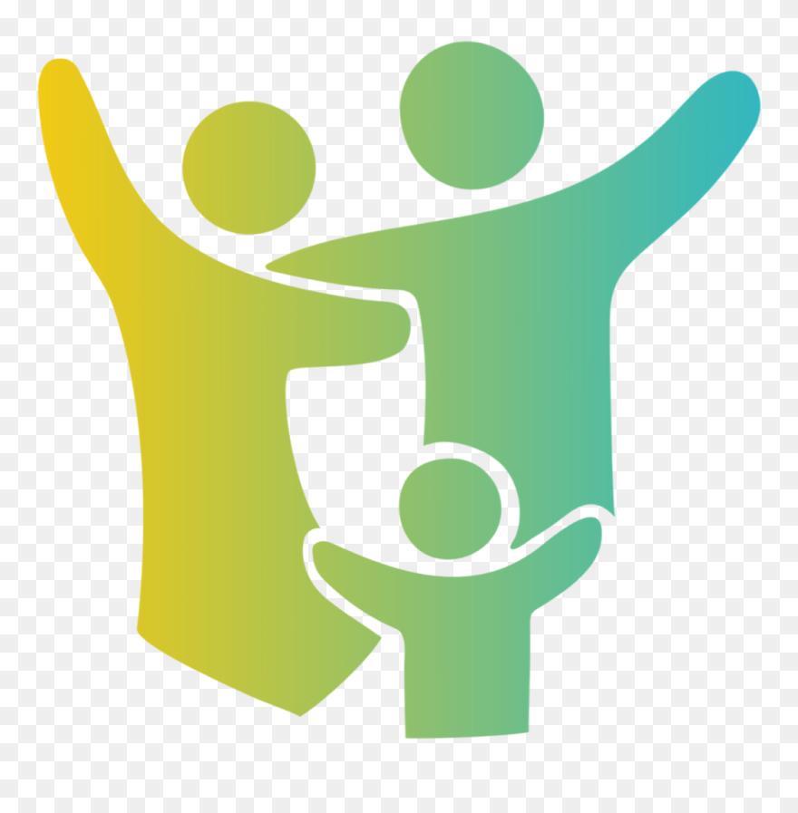 Transparent Problem Solved Clipart Stick Figure Family Cartoon Transparent Background Png Download 5622913 Pinclipart