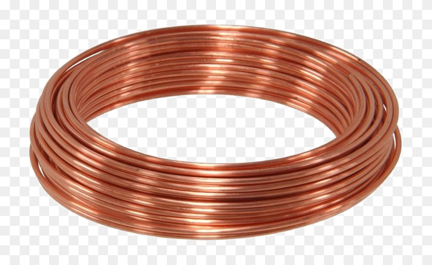 Copper Wire Image Free Clipart Hd Copper Wire Png Download 5637920 Pinclipart