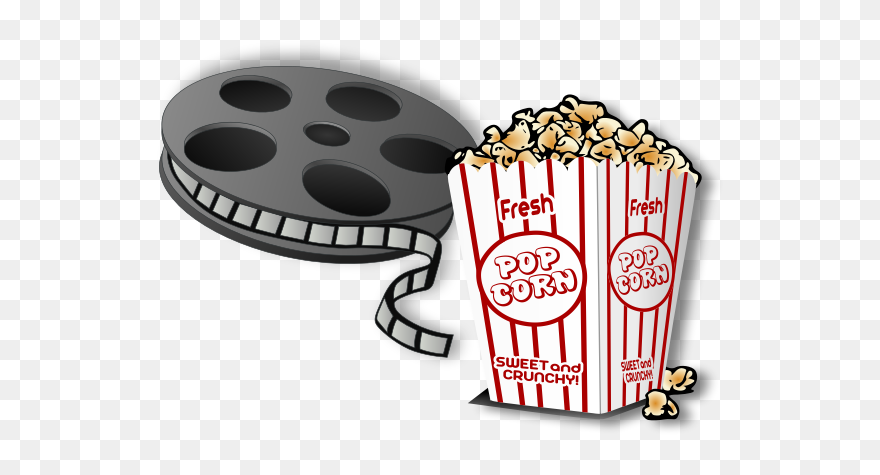 More Of Kirshner S Movie Recommendations Cinema Clipart Png Download 5654389 Pinclipart