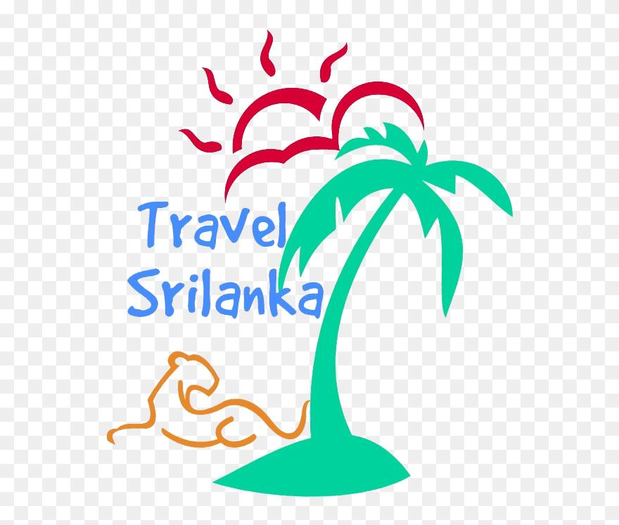 Travel Sri Lanka Clip Art
