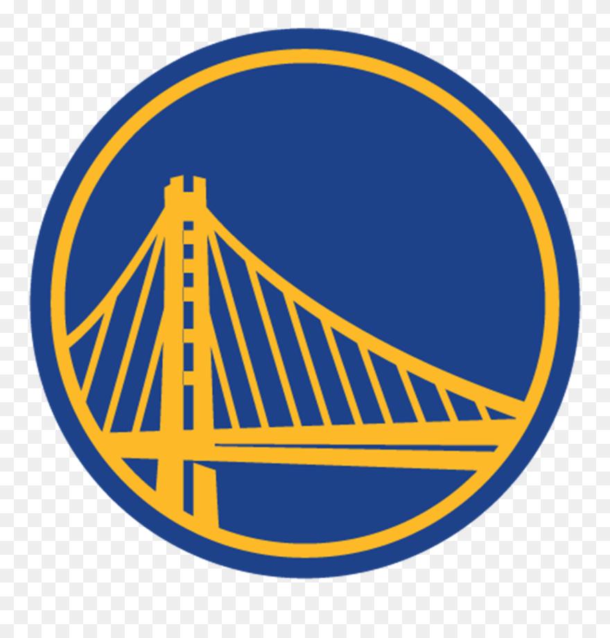 Golden State Warriors Clipart (#5656219) - PinClipart