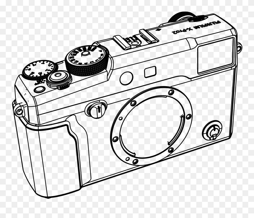 Dials Inside Out X Stories Fujifilm Digital Camera Camera Drawing Fujifilm Clipart 5671205 Pinclipart