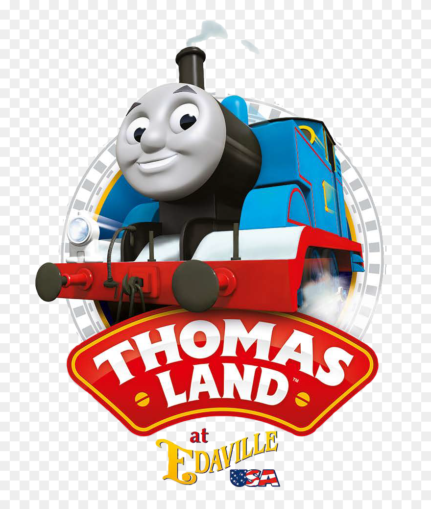 Transparent Train Engine Clipart Thomas Train Logo Png 5675314 Pinclipart