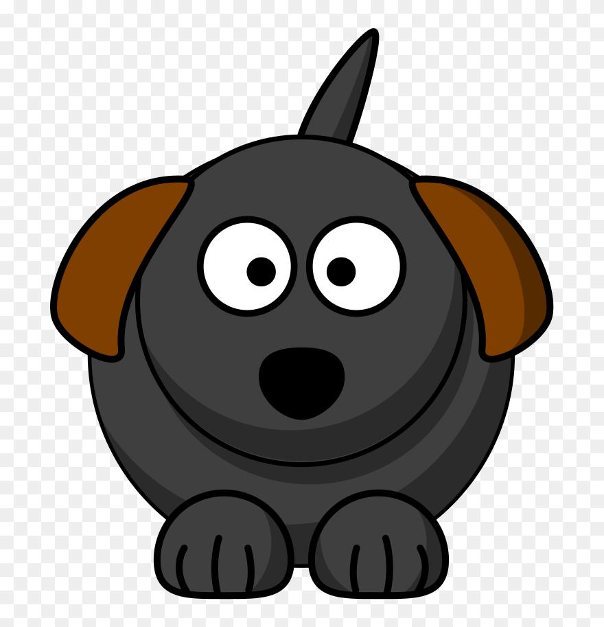 Dog Cartoon Png Gif Clipart 5694688 Pinclipart