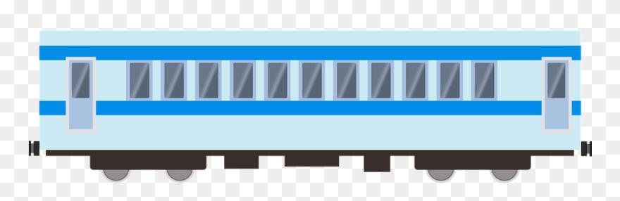 Gambar Kereta Api Kartun Berwarna Animasi Gerbong Kereta Api Png Clipart 5695173 Pinclipart