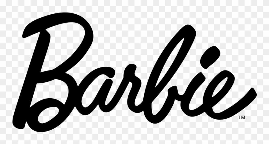 Conclusion Clipart Capable - Barbie Logo Svg - Png Download