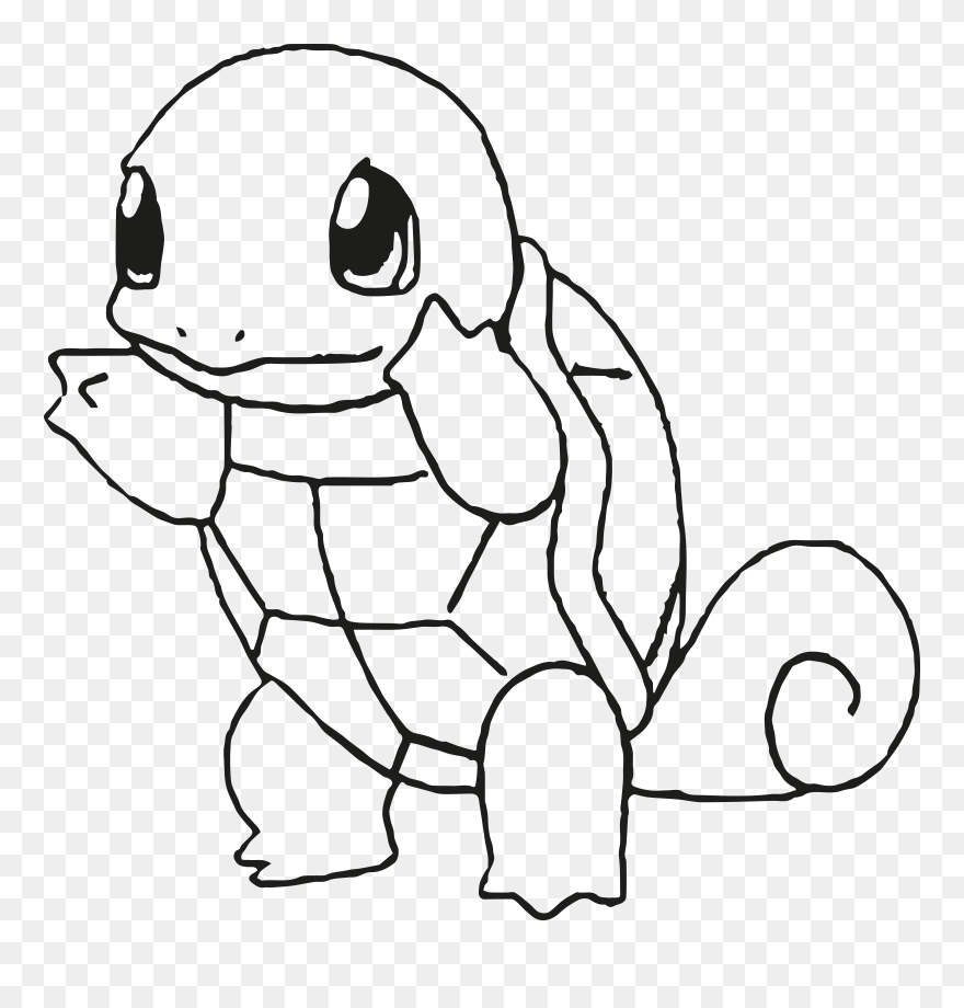 Coloring Pages : Pokemon Coloringagesrint And Color Com ... | 920x880