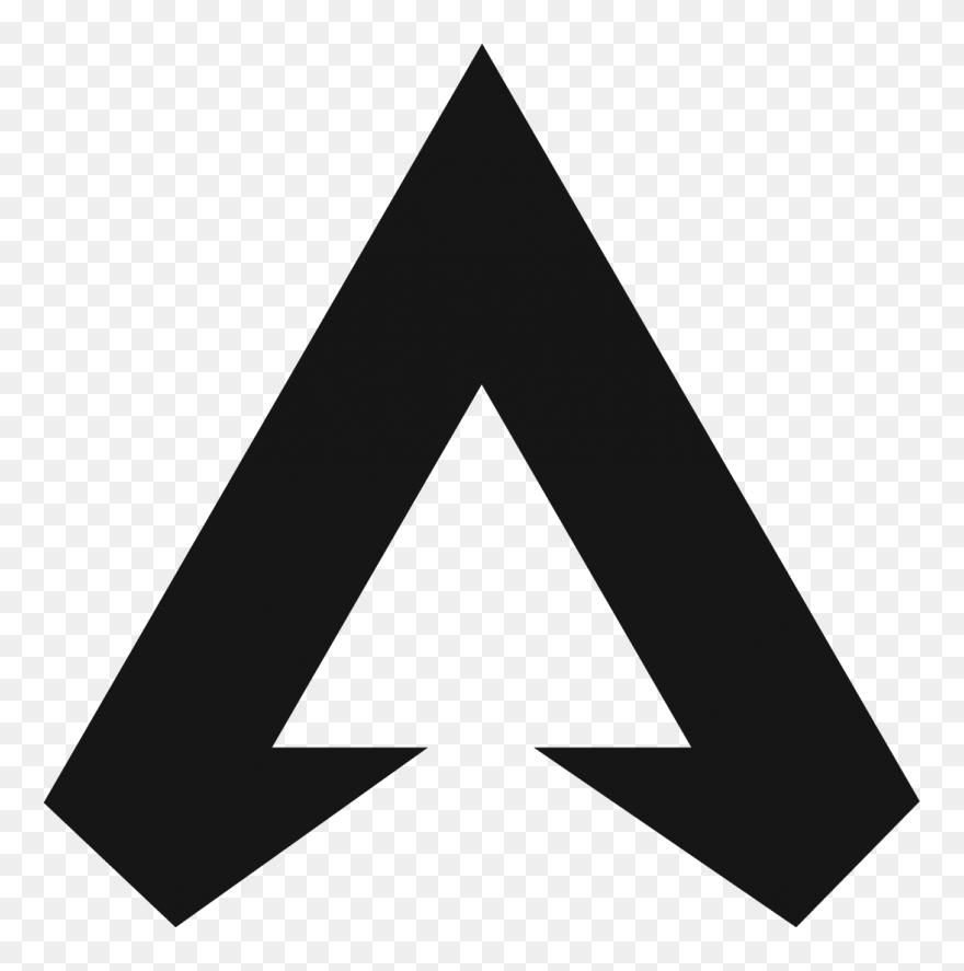 Apex Legends Icon Png Image - Apex Legends Logo Png ...