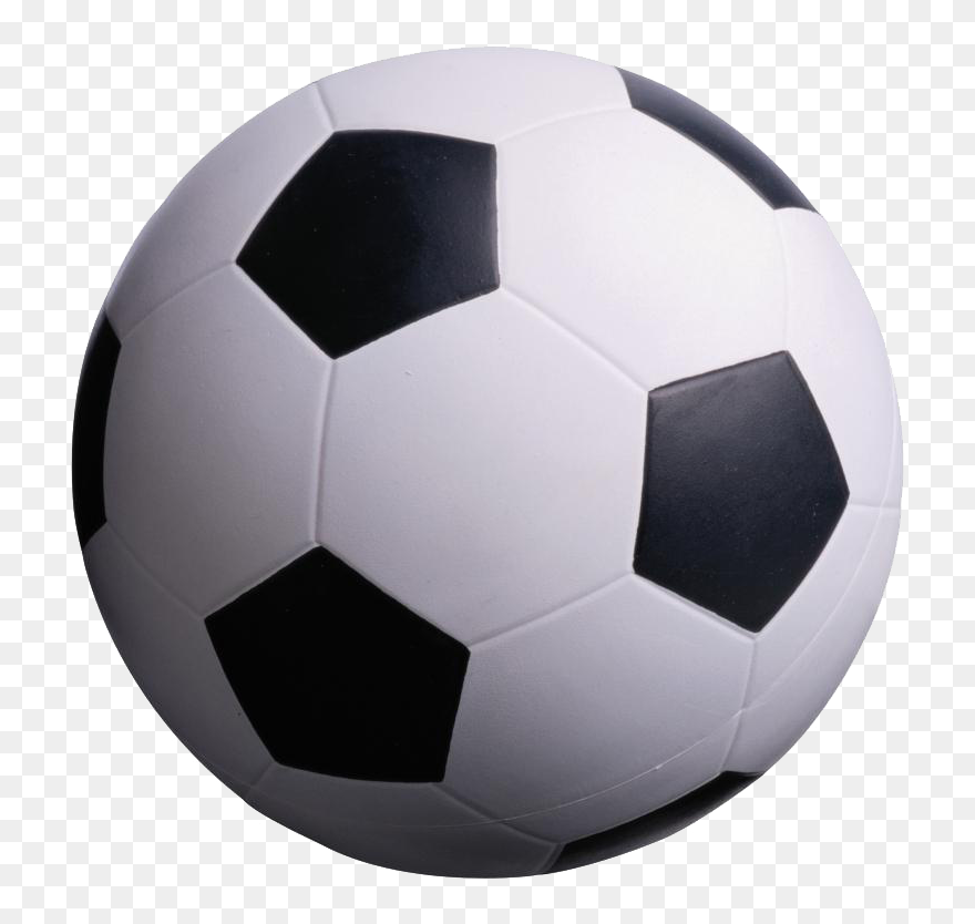 Soccer Ball Png Png Download Ball Transparent Background Clipart 5780532 Pinclipart