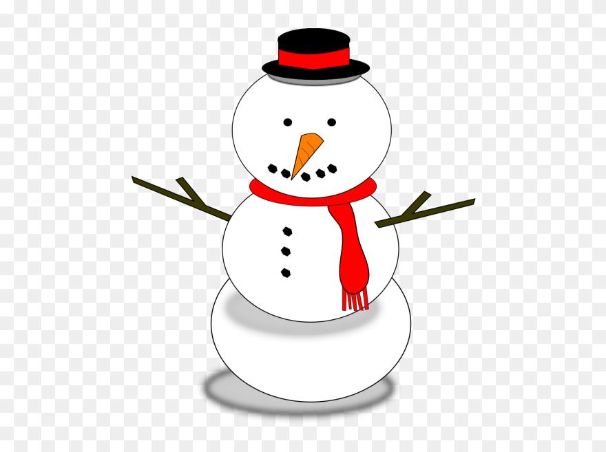 Snowman Clipart Child - Clip Art Kids Winter - 640x480 PNG Download - PNGkit
