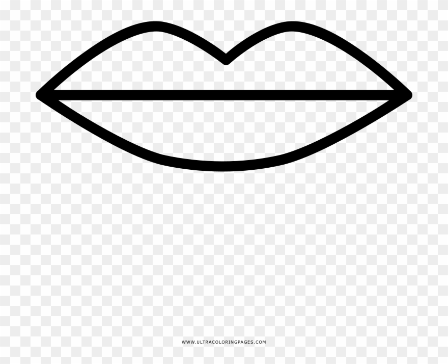 Lips Coloring Pages Free Coloring Pages Download Xsibe Drawing