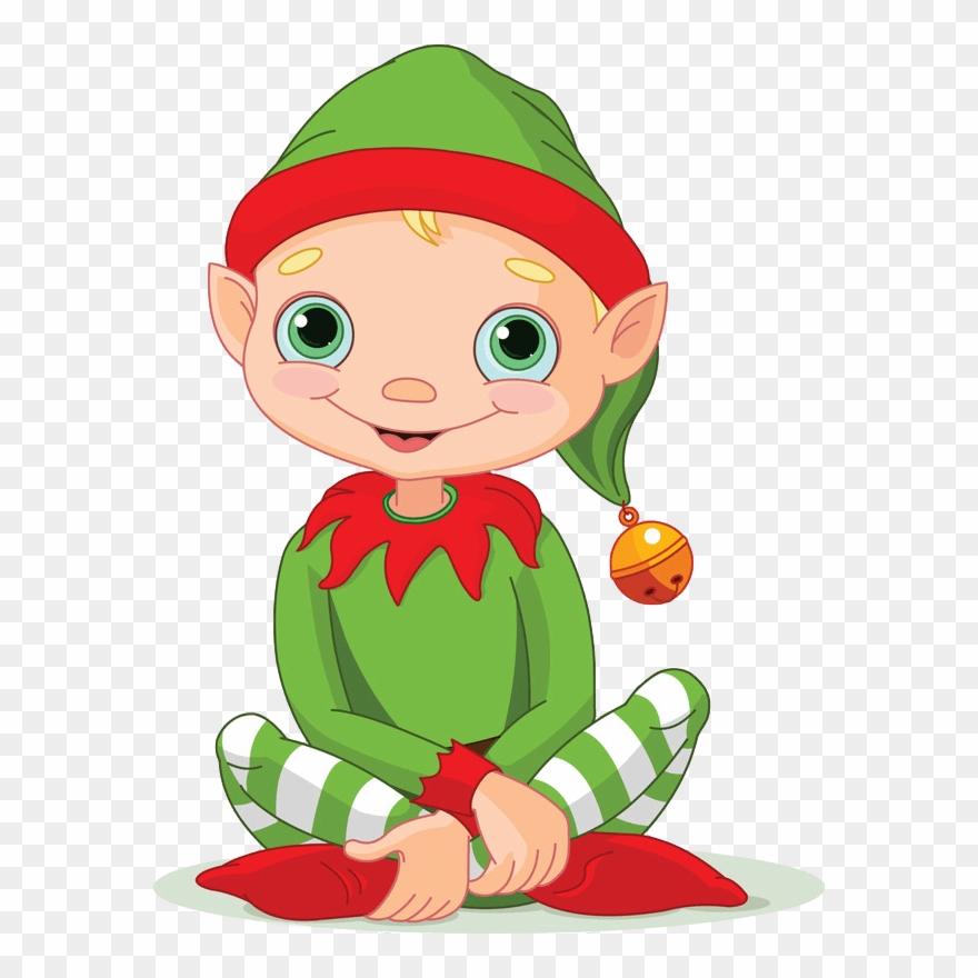 Christmas Elves Clipart Free.Download Elves Png Clipart Free Clip Art Elf Transparent