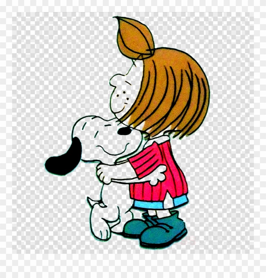 Peppermint Patty Clipart Peppermint Patty Charlie Brown - Peanuts Peppermint Patty Snoopy - Png Download