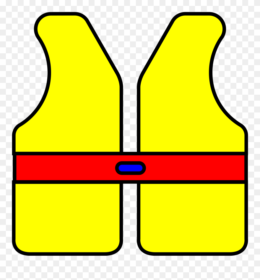 Transparent Life Jacket Clipart Png Download 5805637 Pinclipart