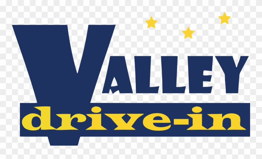 Valley Burger Drive-in Clipart