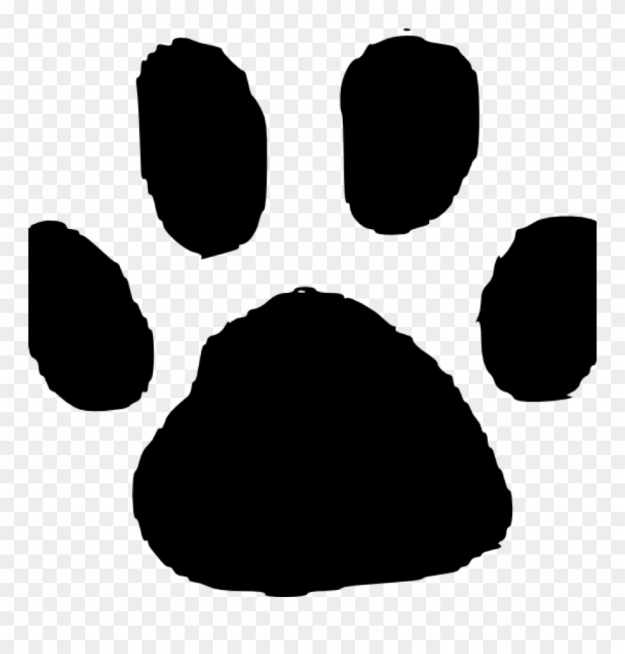 Jaguar Paw Prints Jaguar Paw Print In Gold Clip Art Animal Foot Prints Clip Art Png Download 594163 Pinclipart Choose from 110+ paw prints graphic resources and download in the form of png, eps, ai or psd. jaguar paw prints jaguar paw print in
