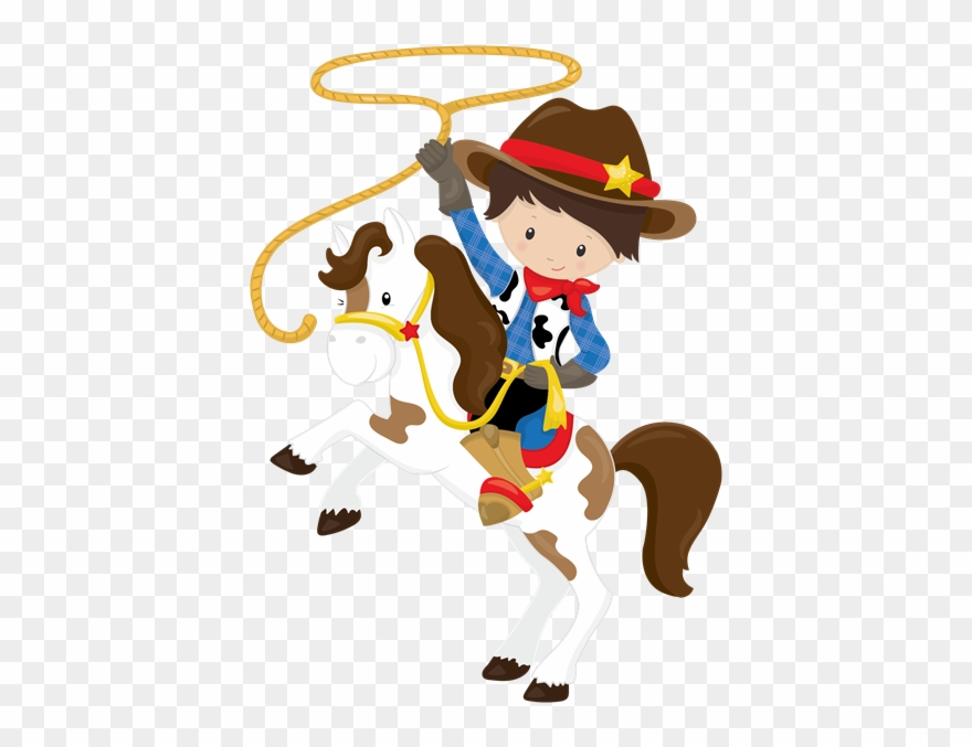 24928104815 Images - Baby Cowboy Clipart - Png Download ( 597578) - PinClipart