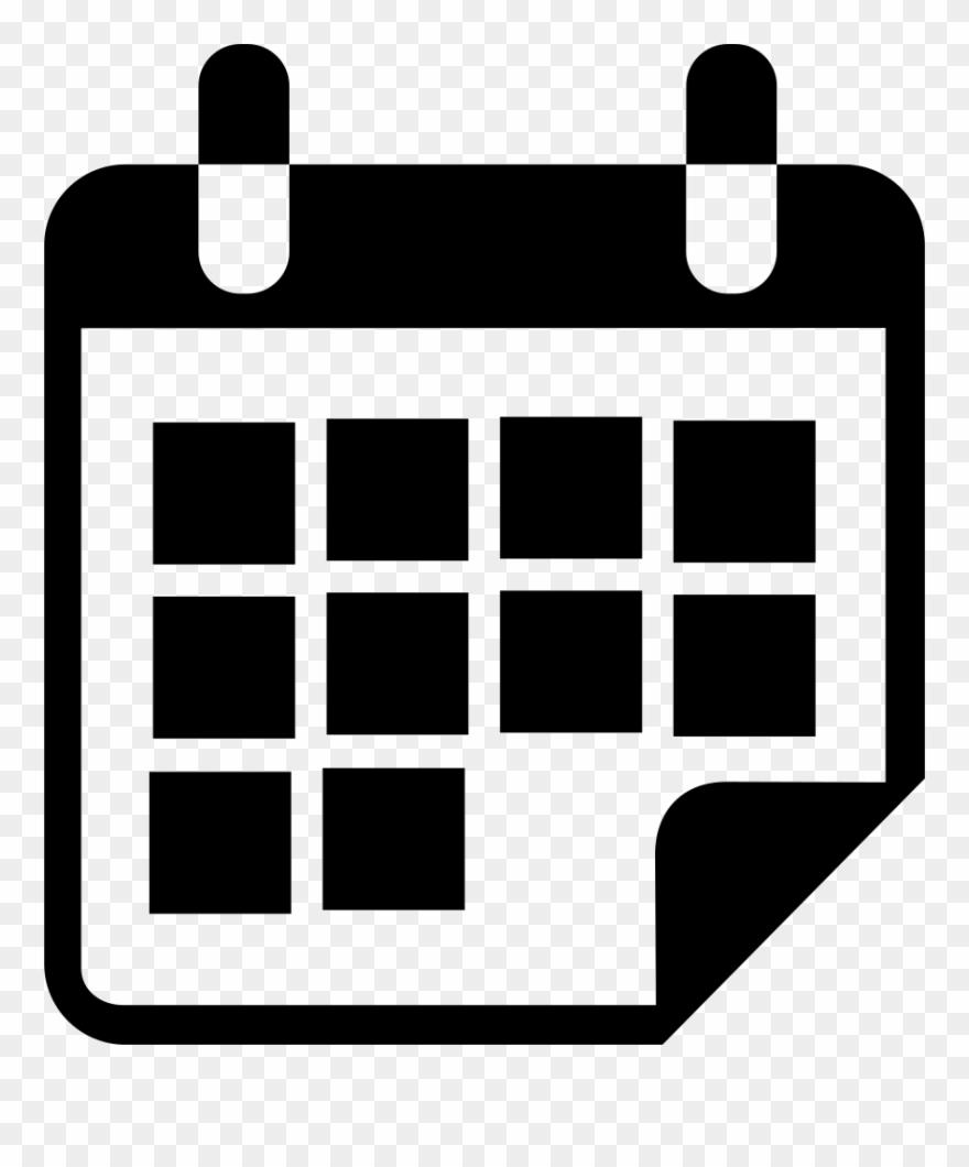 Calendar logo. Icon png clipart computer