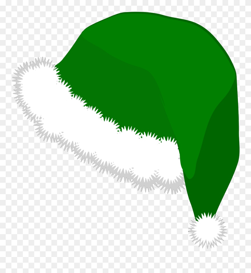 Image Transparent Buddy The Elf Hat Clipart Elf Hat Transparent Background Png Download 62732 Pinclipart