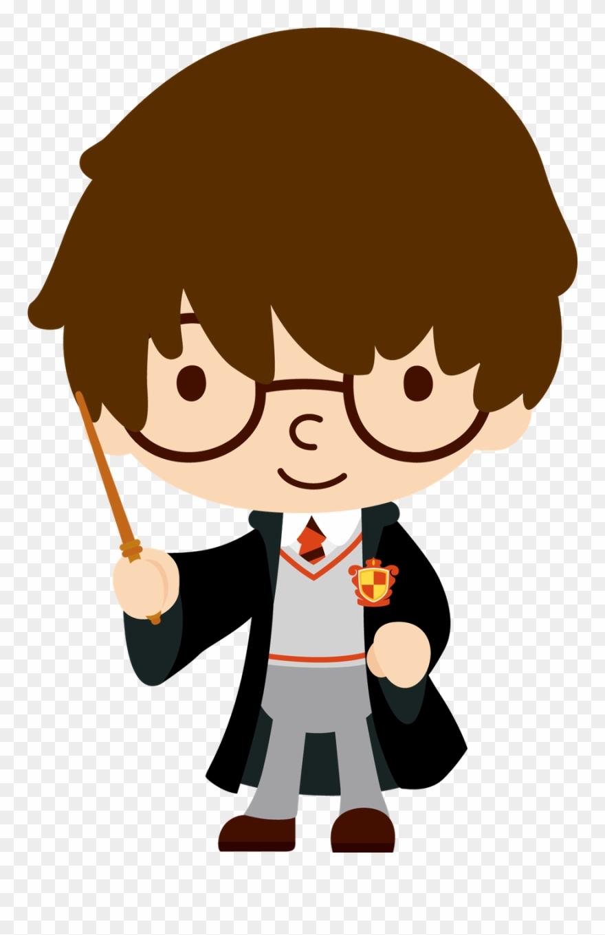 Harry potter easy. Clip art minus clipart