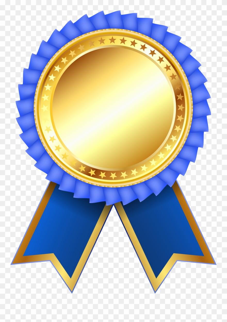 Download Blue Award Rosette Png Clipar Imageu200b Gallery ...