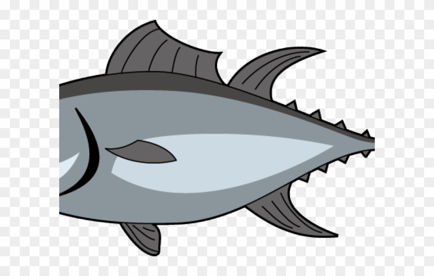 Fish cooked. Seafood clipart ocean transparent