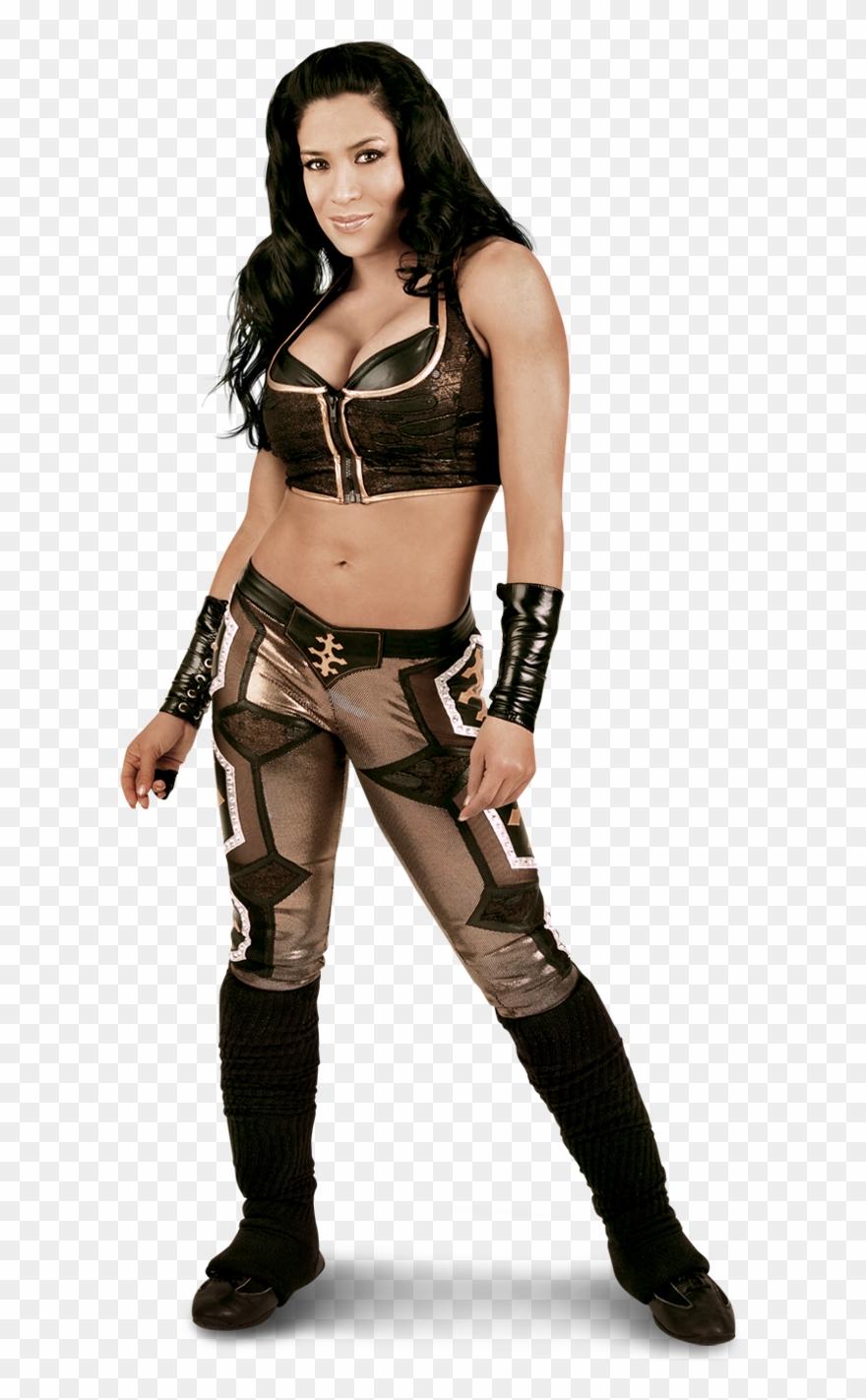 Vroom Vroom Royal Rumble Divas Wwe Belt Clip Art All Smackdown Vs Raw 2011 Melina Png Download 601967 Pinclipart