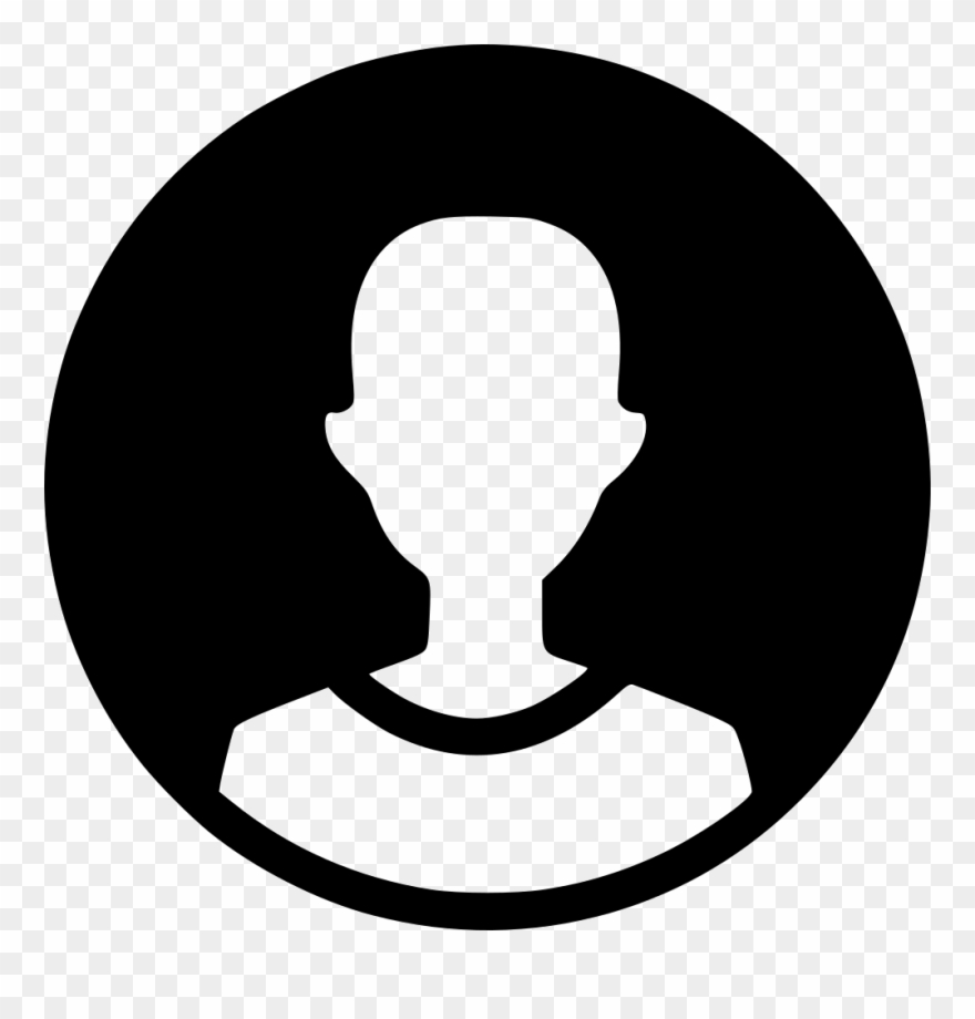 Profile clipart profile icon round profile pic png transparent png