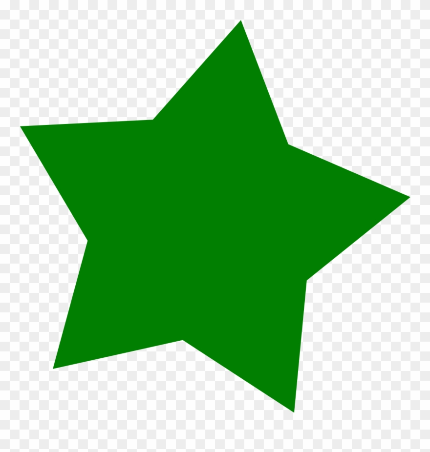 Green Stars Www Imgkid Com The Image Kid Has It Happy - Clip Art - Png  Download (#603440) - PinClipart