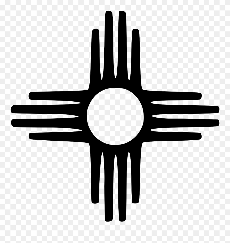 New Mexico Flag Png Clipart Full Size Clipart 603772
