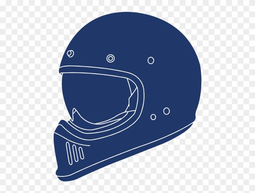 c94b8b7d Shoei Blue Ex-zero Motorcycle Helmet Clipart (#606456) - PinClipart