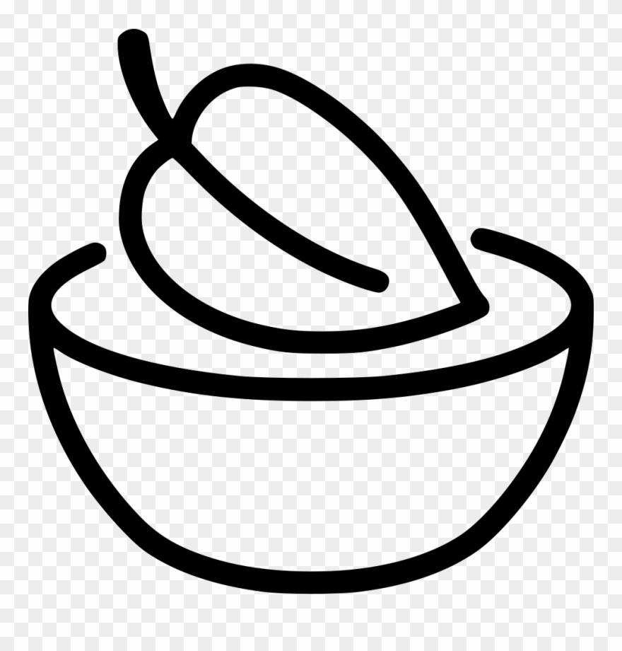 Vegan Food Comments - Vegan Food Icon Png Clipart (#609795
