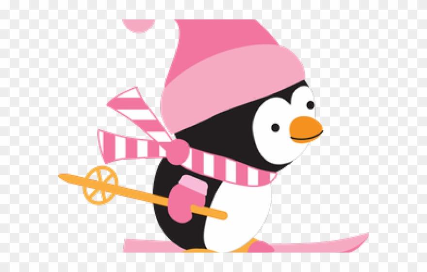 Codigo De Mochila Free Penguin Clipart (#939883) - PinClipart