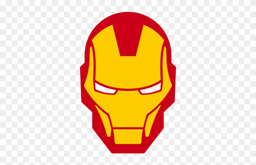 Pegatina Iron Man 2 Colores In 2018 Iron Man Logo Png
