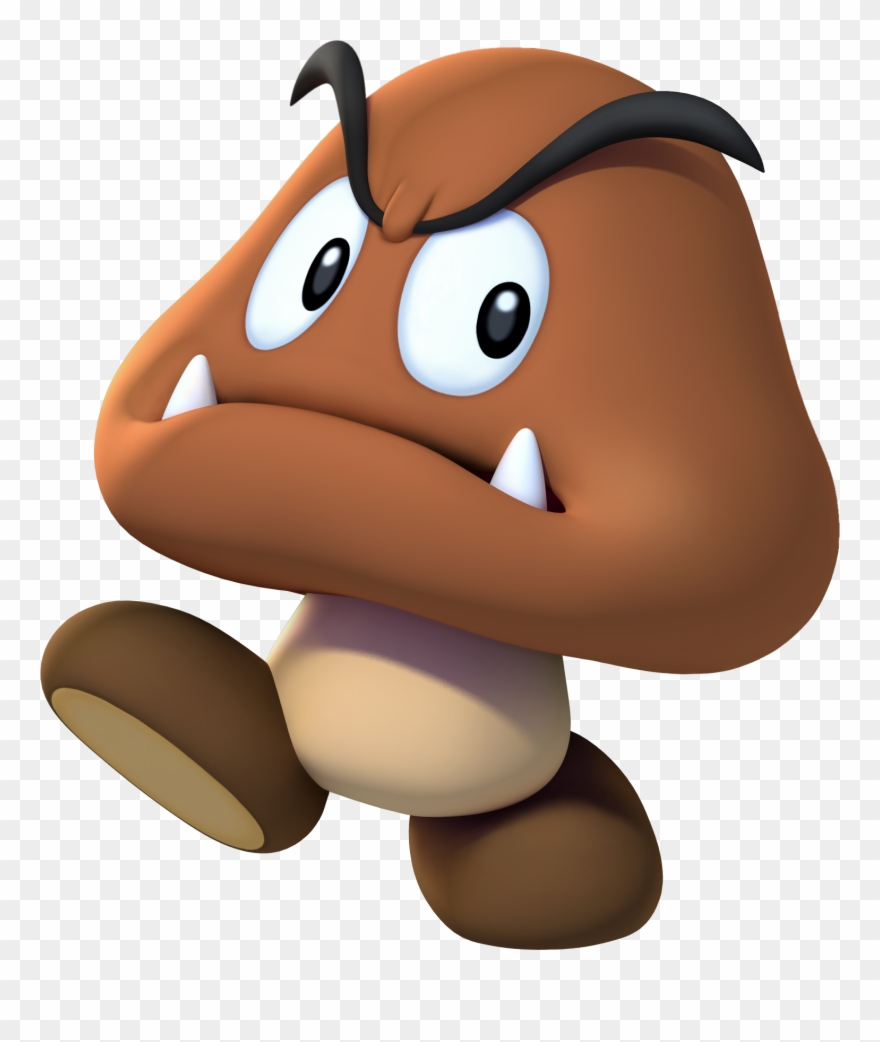 Mario goomba. Fireball clipart brothers png