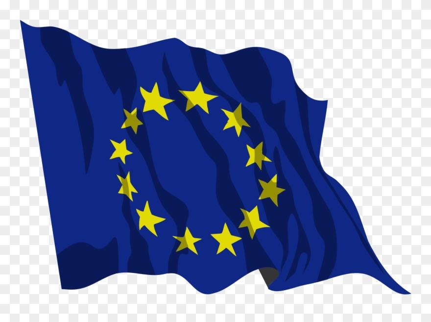 European Union Flag Pantone Colours - About Flag Collections